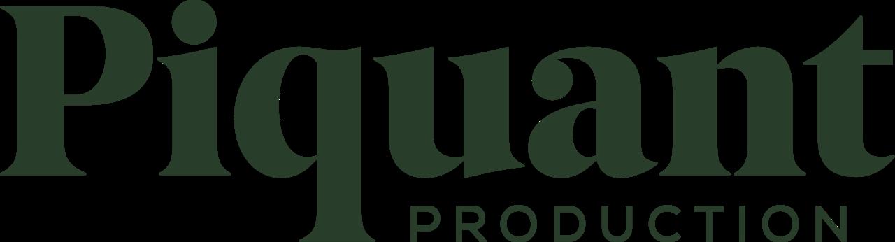 Piquant Production